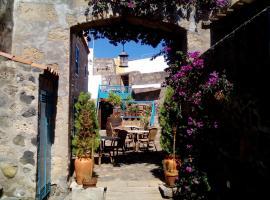 Hotel Rural 4 Esquinas, hotel en San Miguel de Abona