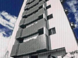 Saint Paul Residence, hotel em Bauru