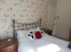 Parkstone Guest House, hotel in Poole
