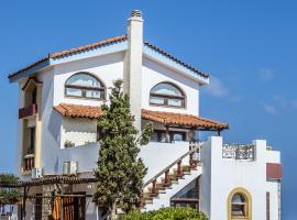 Iliatoras, serviced apartment in Agia Pelagia