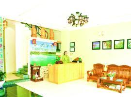 Dalat Flower Hotel & Spa, spa hotel in Da Lat