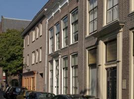 B&B Bij De Sassenpoort, B&B in Zwolle