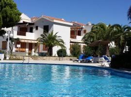 Estival Park Apt - Punta Prima, golf hotel in La Pineda