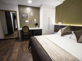 Moderno, hotel in Barcelona