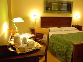 Hotel del Centro, hotel near Palermo Central Train Station, Palermo