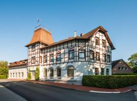 Hotel Birke - Appartments Waldesruh, Hotel in der Nähe von: Christian-Albrechts-Universität, Kiel