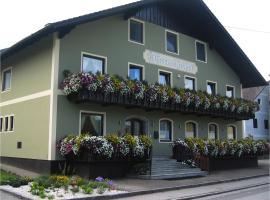 Osternacherhof, hótel í Osternach