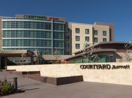 Courtyard by Marriott San Jose North/ Silicon Valley, hotel near California's Great America, San Jose