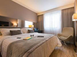 Hotel Atlantico Prime, hotell i Rio de Janeiro