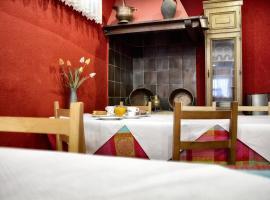 Hotel Eladia, hotel en Cangas de Onís