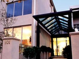 Knightsbridge Apartments, hotel in Melbourne
