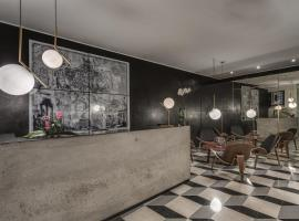 Navona Theatre Hotel, hotel in Rome City Center, Rome
