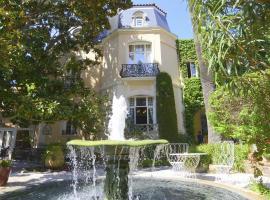 Hôtel La Casa Pairal, hotel in Collioure