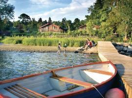 Bassenthwaite Lakeside Lodges, resort in Bassenthwaite