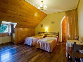 Hotel Restaurante La Casilla, hotel in Cangas del Narcea
