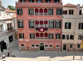 Palazzo Schiavoni Suite-Apartments, self catering accommodation in Venice