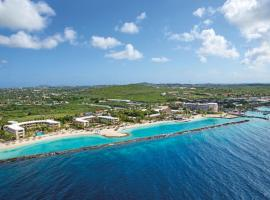 Sunscape Curacao Resort Spa & Casino, hotel in Willemstad