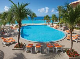 Sunscape Curacao Resort Spa & Casino, hotel em Willemstad