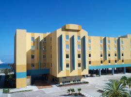 Cocoa Beach Suites Hotel, hotel in Cocoa Beach