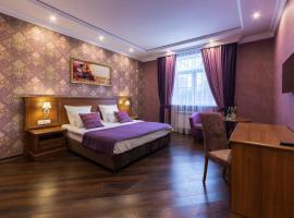 Sino Guest House, hotel in Lyubertsy