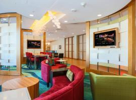 SpringHill Suites by Marriott San Jose Airport, hotel near Levi's Stadium, San Jose