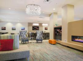 Residence Inn by Marriott San Jose Airport, hotel in San Jose