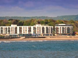 The Sands, hotel near Scarborough Open Air Theatre, Scarborough