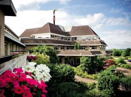 Hotel Gladbeck van der Valk, hotel near Movie Park Germany, Gladbeck