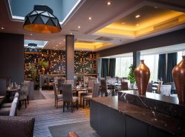 Oriel House Hotel, hotel in Cork