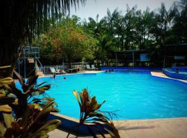 Villa Hermosa, pet-friendly hotel in Puerto Maldonado