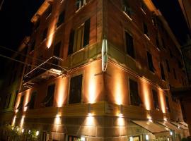 Hotel Astigiana & Appartamenti, hotell i Varazze