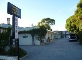 Norfolk Motor Inn, hotel near Gliderol Stadium, Adelaide