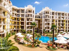 Harmony Suites - Monte Carlo, hotel in Sunny Beach