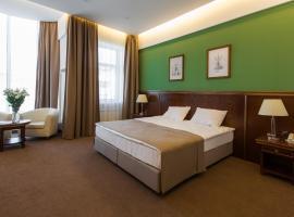 Alarus Luxe Hotel, Hotel in Odessa