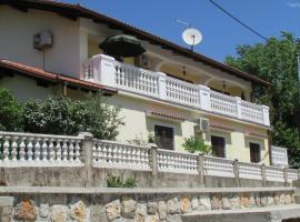 Guesthouse Katarina, B&B in Opatija