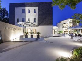 Inverigo Hotel, hotel a Inverigo