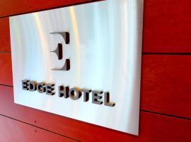 Edge Hotel Washington Heights, hotel near Wave Hill, New York