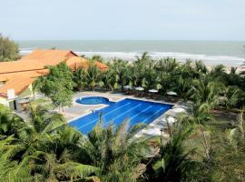 Thanh Bình Hotel, khách sạn ở La Gi
