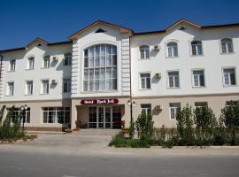 Hotel Jipek Joli, hotel en Nukus