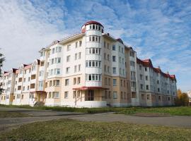 Victory Hotel, отель в Северодвинске