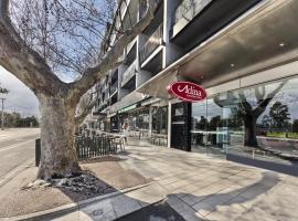 Adina Apartment Hotel St Kilda Melbourne, hotel in Melbourne