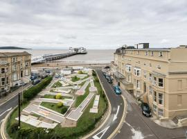 The Sandringham Hotel, hotel in Weston-super-Mare