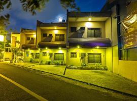 Palazzo Pensionne, hotel in Cebu City