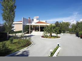 Iris Hotel, отель рядом с аэропортом Аэропорт Салоники - SKG