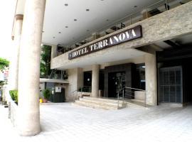 Hotel Terranova, hotel in Panama-Stad