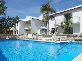 Sandpiper Apartments