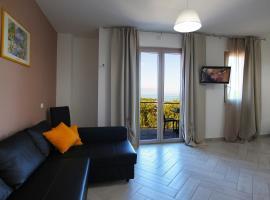 B&B Belvedere, hotel in Campofelice di Roccella