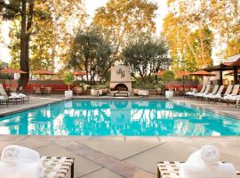 The Garland, hotel near Universal Studios Hollywood, Los Angeles