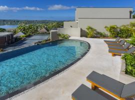 The Terraces Boutique Apartments, apartment in Port Vila