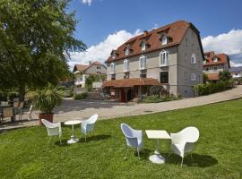 Consulat des Weins, Hotel in der Nähe von: Kalmit, Sankt Martin